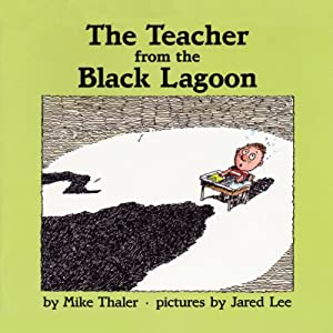 The Teacher from the Black Lagoon Audiobook