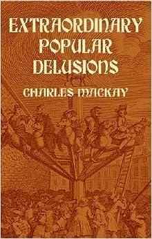 Book Extraordinary Popular Delusions[EXTRAORDINARY POPULAR DELUSION]