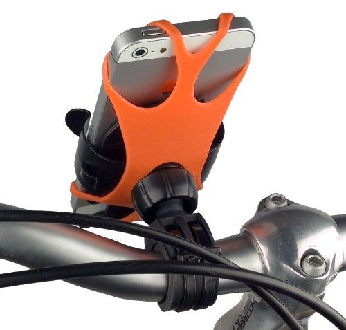 yayago X-Style Fahrrad/Motorrad Halterung für Sony Xperia Z2