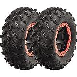 Pair of Interco Swamp Lite 23x8-10 (6ply) ATV Tires (2)