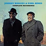 Johnny Hodges & Earl Hines Complete Recordings (2CD)