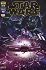 Star Wars : Vador abbattu (1/2) par Deodato Jr.