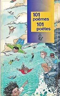 101 poèmes - 101 poètes par François Villon