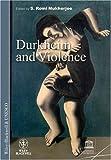 Durkheim and Violence