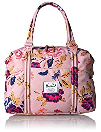 Herschel Strand Duffel Bag, Winter Flora, One Size