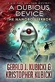 A Dubious Device: The Nanobot Terror (A Colton Banyon Mystery Book 10)
