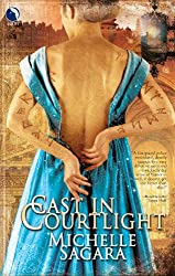 Cast In Courtlight (The Chronicles of Elantra - Book 2)
