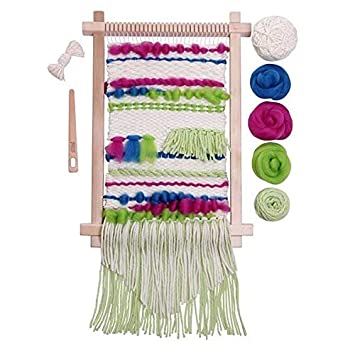 Brights Ashford Weaving Starter Kit