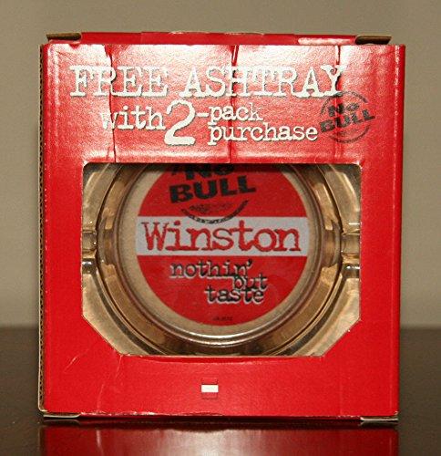 glass ashtray vintage - 6