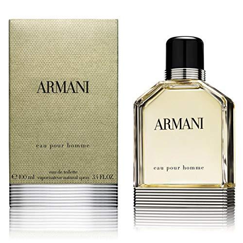 Armáni Perfume by Giórgió Armáni EDT Cologne for Men 3.4 OZ.
