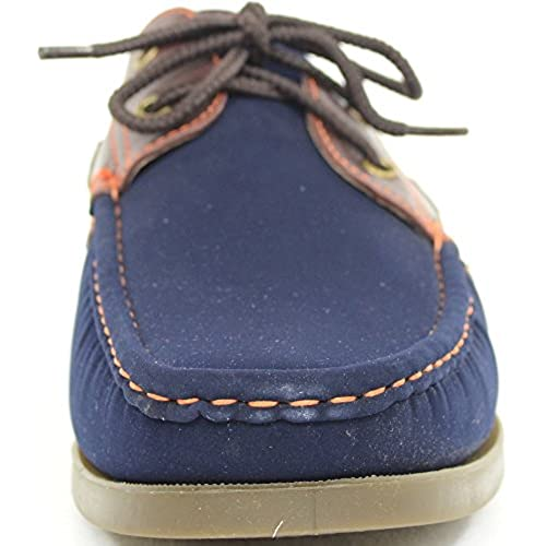 Mens Smart Casual Summer Lace Up Boat Deck Shoes Loafers Hot