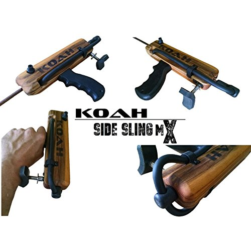 Koah Side Sling MX Hawaiian Sling by Koah
