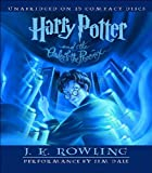 Harry Potter and the Order of the Phoenix (text only) Unabridged edition by J.K. Rowling,J. Dale