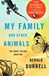 My Family and Other Animals (The Corf...