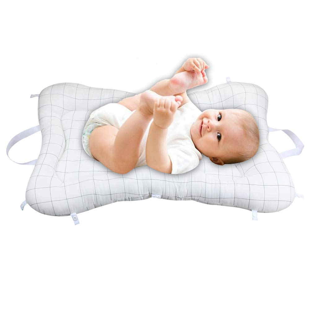 Amazon.com: MiyaSudy - Protector de colchón para bebé recién ...