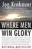 Where Men Win Glory, Jon Krakauer, 030738604X
