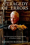 A Tragedy of Errors, Ken Bloomfield, 1846310644