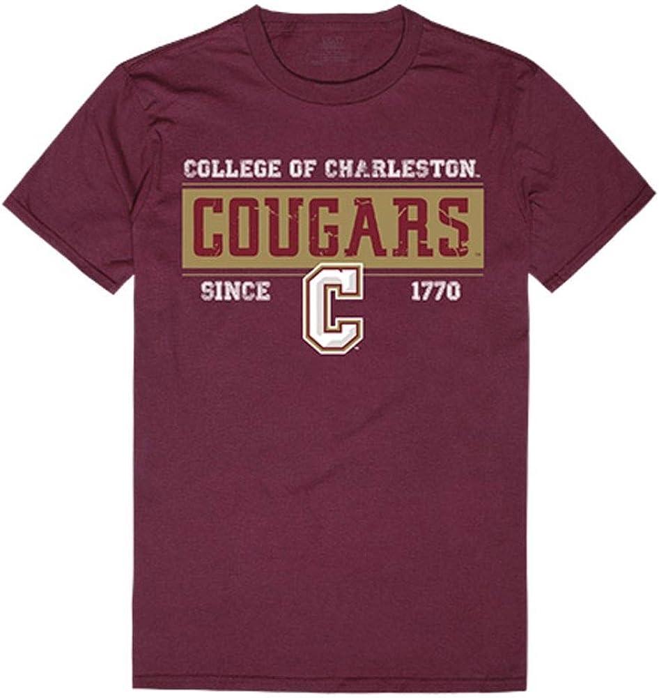 NCAA Charleston Cougars T-Shirt V1