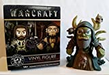 Funko Mystery Mini - Warcraft Movie Figure - Gul'Dan (Orc)