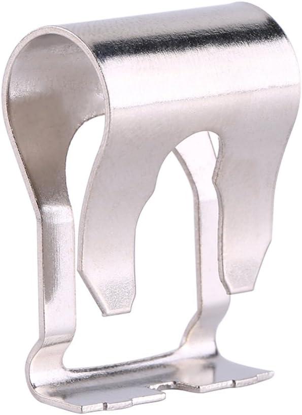 Kit de clip de reparaci/ón del motor de varillaje de limpiaparabrisas Clip de varillaje de limpiaparabrisas Kit de clip de reparaci/ón del brazo del limpiaparabrisas