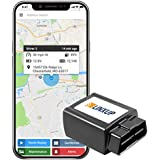 Linxup OBD GPS Tracker with Real Time 3G GPS Tracking, Car Tracking Device and Car Locator, Car GPS LPVAS1 - No Contracts