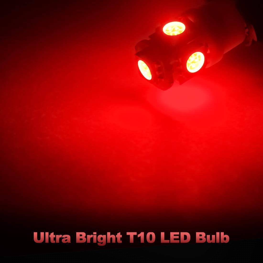 5mm Ultra Rosso Verde Ultra L-59srsgc Kingbright LED