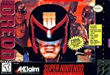 Judge Dredd - Nintendo Super NES