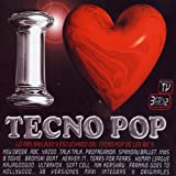 Various I Love Tecno Pop