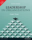Leadership in Organizations (8th Edition) [Paperback]