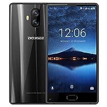DOOGEE MIX 2 Smartphone 4G, 6 pollici 18:9 Full HD+, Octa Core, Ram 6GB, Memoria Interna da 64GB, Fotocamera 16Mpx, Android 7.1