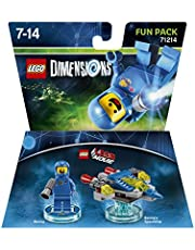 Lego Dimensions Fun Pack - Lego Movie: Benny