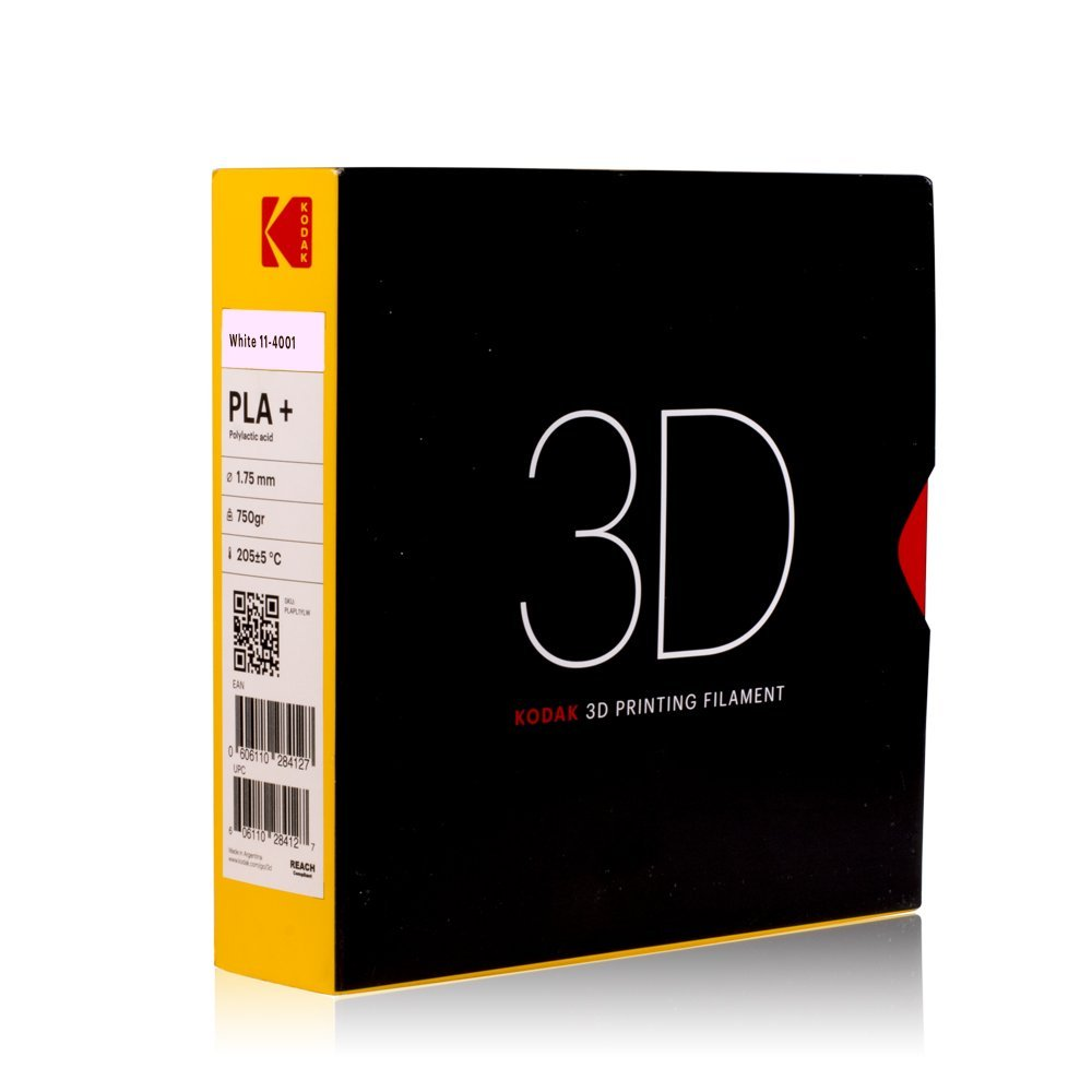 1 kg Spool 1.75 mm Silver 3D PLA-1KG1.75-SLV Dimensional Accuracy +//- 0.03 mm HATCHBOX PLA 3D Printer Filament
