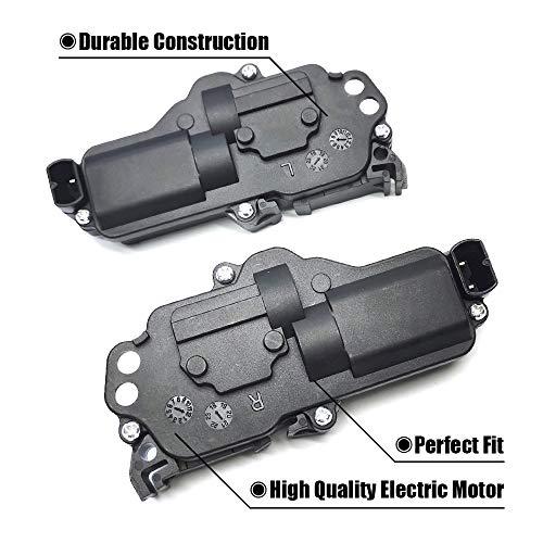 FEXON Power Door Lock Actuator, Right and Left Side Fit covid 19 (Sable Power Door Lock Actuator coronavirus)