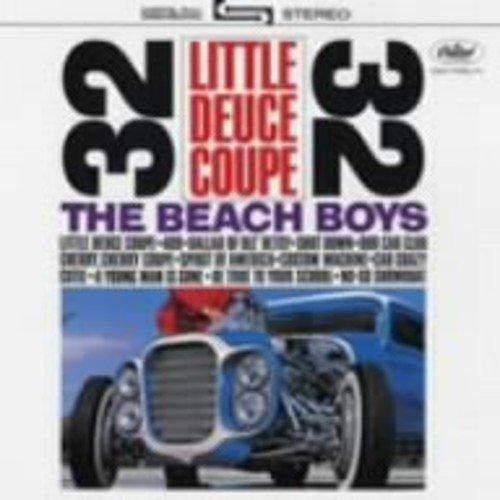 Incl Coupe - Little Deuce Coupe