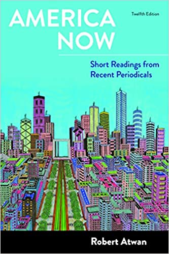 Amazon america now short readings from recent periodicals amazon america now short readings from recent periodicals 9781319055110 robert atwan books fandeluxe Gallery