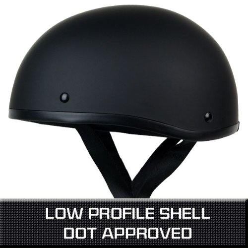 low profile skid lid - 1