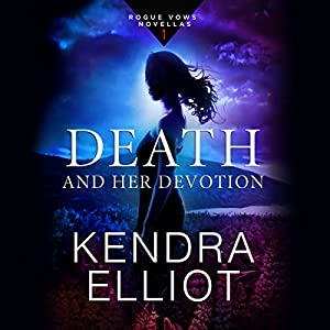 Death and Her Devotion Audiobook