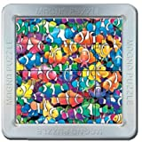 Cheatwell Games 3d Magna Clown Fish Puzzle