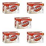 Boost Original Very Vanilla Complete Nutritional Drinks, 8 fl oz, 60 count