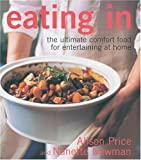 Eating In, Nanette Newman and Alison Price, 1856265684