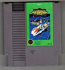 Seicross - Nintendo NES