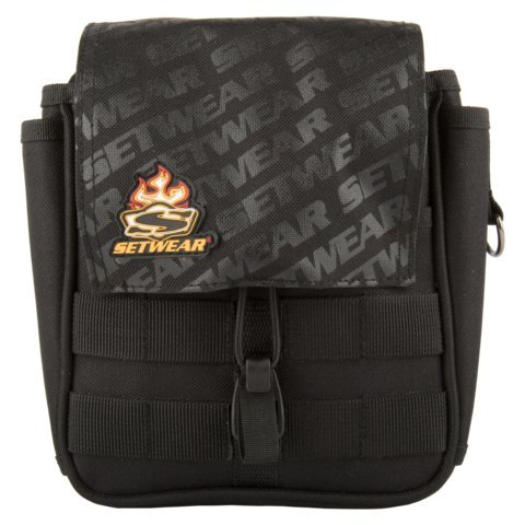 SetWear Small AC Pouch (7
