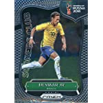 2018 Panini Prizm Soccer world cup Scorers Club #3 Neymar Jr Brésil