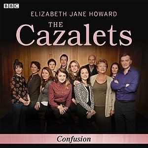 The Cazalets: Confusion (Dramatised) Radio/TV Program