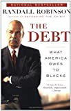 The Debt, Randall Robinson, 0452282101