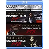 beverly hills cop trilogia (3 blu-ray) box set blu_ray Italian Import