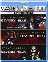 Beverly Hills Cop Trilogia (3 Blu-Ray) [Italia] [Blu-ray]
