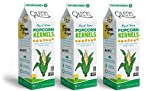 non gmo corn kernels - Quinn Snacks Popcorn Kernels - Made with Non-GMO Corn, Unflavored, 28 Ounce (Pack of 3)