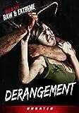 51S0sIgVgaL. SL160  - Derangement (Movie Review)