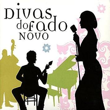 Various Artists - Divas Do Fado Novo - Amazon com Music